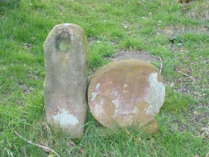 Friars Grave close