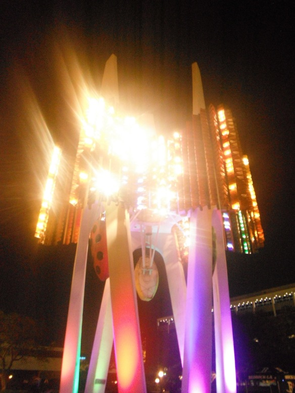 Triforium and Level LA trip Dec 2015 097