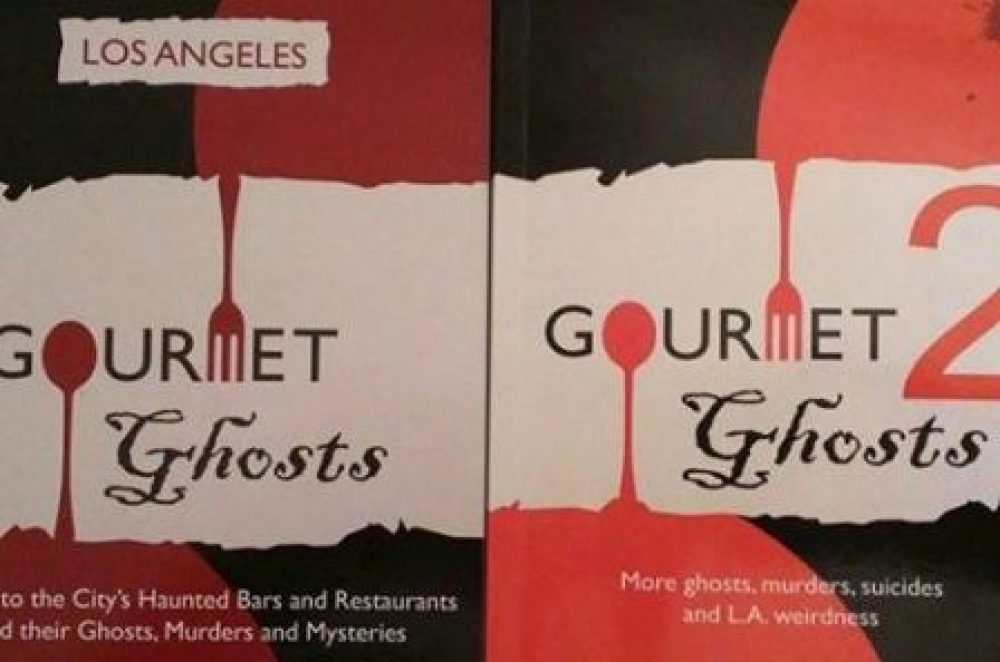 Gourmet Ghosts