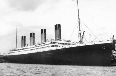 Picture 1 RMS Titanic Smithsonian Magazine