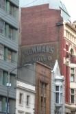 Newman's in Melbourne