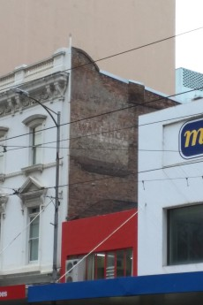Warehouse - also in Central Melbourne