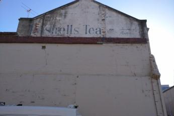 Hobart Ghost Sign
