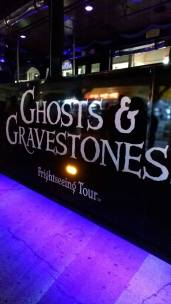 Ghosts and Gravestones tour in Key West, Florida