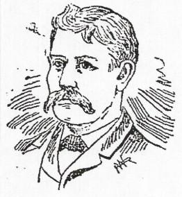 Charles H Williams, swindler of women