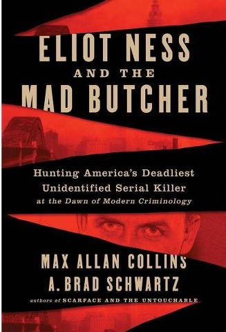 Elliott Ness and the Mad Butcher